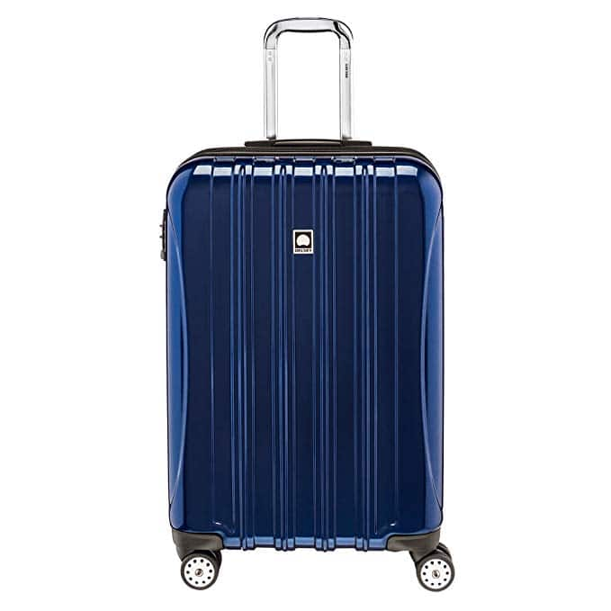 DELSEY Paris Helium Aero Hardside Luggage
